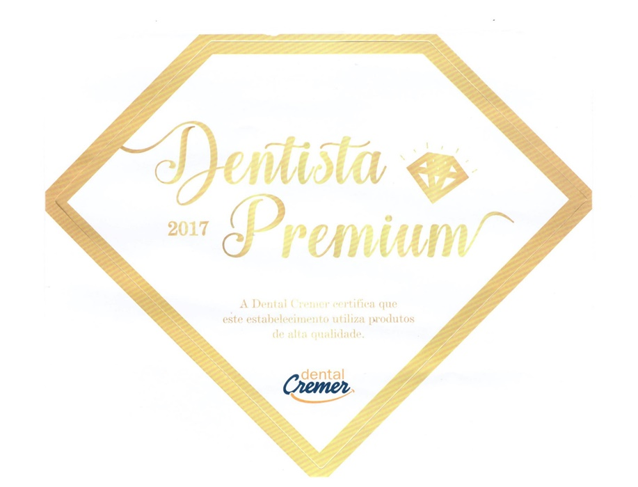 Dentista Premium Dental Cremer