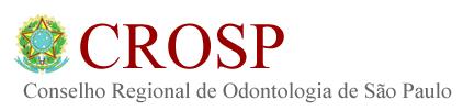 CROSP - Conselho Regional de Odontologia de São Paulo